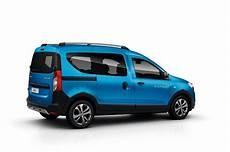 Dacia Steekt Dokker In Stepway Jasje Autonieuws