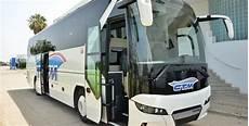 Prix D Un Transporteur De Nouveaux Autocars Neoplan Pour La Ctm Une Op 233 Ration