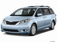 2016 Toyota Sienna Prices Reviews & Listings For Sale  U