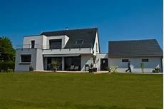 exemple maison moderne maison neuve moderne
