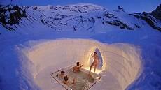 Iglu Hotel Finnland - fashion hairstyle best hotels in the world