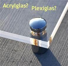 Unterschied Zwischen Acrylglas Und Plexiglas R