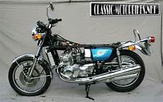 Suzuki Gt750 Classic Motorbikes