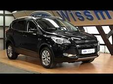 ford kuga trend wpmaey57064 panther schwarz 2014 quot autohaus