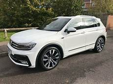 tiguan 2017 r line vw tiguan r line 2017 in sutton in ashfield