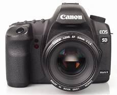 canon eos 5d mkii digital slr review ephotozine