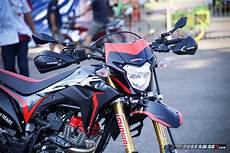 Modifikasi Crf150l Supermoto by Intip Modifikasi Honda Crf150l Supermoto By Ahm Gambaran