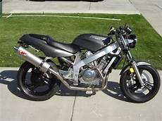 Honda Ntv 650 - honda nt650