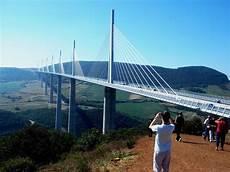 viaduc de millau millau viaduct national geographic society