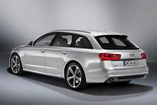 information and review car 2012 audi a6 avant