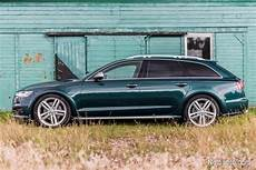 Audi A6 Allroad Exclusive Station Wagon 2017 Used