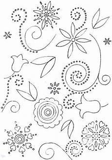 ornamente motive und malvorlagen kreativtipps