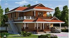 beautiful kerala house plans 2466 sq ft beautiful kerala house design home plans www