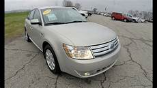 2009 Ford Taurus Se Silver Used Cars For Sale