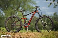 ktm e bike test 2018 ktm e mtb 2018 e bikes mit integrierten akkus und cleaner