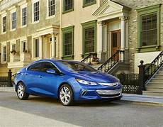 Battery Tech Is Why You Should Excited For The 2016 Volt