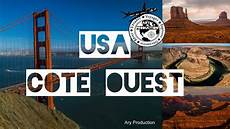 Voyage Tourisme Usa C 244 Te Ouest Etats Unis En Voiture