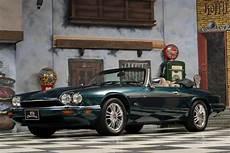 1994 jaguar xjs convertible oldtimer kaufen de oldtimer