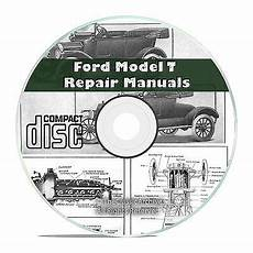 old cars and repair manuals free 2011 ford expedition parental controls classic ford model t car repair construction operation manuals books cd v48 ebay