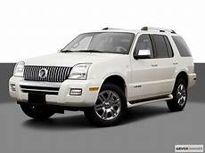 how to fix cars 2008 mercury mountaineer regenerative braking 2008 mercury mountaineer pricing reviews ratings kelley blue book