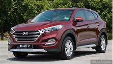 hyundai tucson 1 6 t gdi turbo and 2 0 crdi diesel