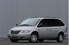 used chrysler grand voyager estate 2001 2008 review