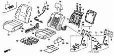2007 honda pilot engine diagram 04811 s9v a32zc genuine honda parts