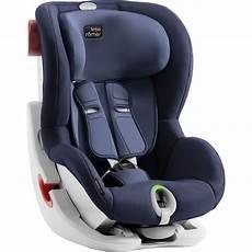 Britax Römer King - britax r 246 mer child car seat king ii ls 2018 moonlight blue