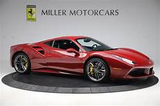 2019 488 gtb price used 2019 488 gtb for sale 299 900 miller
