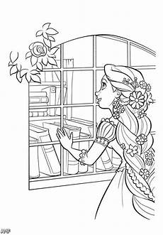 Kostenlose Malvorlagen Rapunzel Wpid Disney Princess Rapunzel And Flynn Coloring Pages