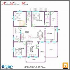 kerala model house plan and elevation kerala style single storied house plan and its elevation