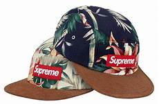 supreme cap supreme c caps summer 2012 highsnobiety