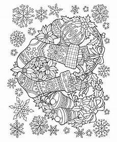 Ausmalbilder Weihnachten Muster 12 Kostenlose Weihnachtszeichnungen Crayole And