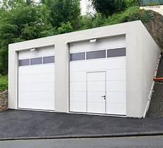 Fertiggaragen Nach Ma 223 Individuelle Garagen Concept Beton
