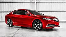 2017 acura tlx review changes type s price release date