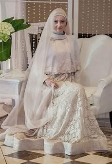 Fashionislami Baju Pengantin Muslim Terbaru