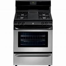 kenmore freestanding gas range love to cook at sears