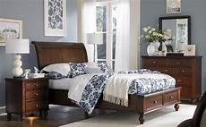 Bedroom Color Ideas For Wood Furniture by Bedroom Color Ideas With Cherry Furniture Home 3