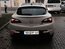 Opel Astra J Gtc Puschnergtc Tuning Community