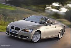 Bmw 3 Series Cabriolet E93 Specs Photos 2007 2008