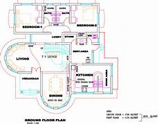 kerala house designs and floor plans kerala villa plan and elevation home appliance