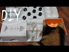 Katzenspielzeug Aus Recyclingmaterial Diy Tutorial