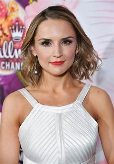 rachael leigh cook hallmark channel all star party at
