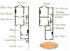 1900s house plans the 1900 house victorian floor plans
