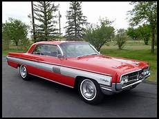 1962 Pontiac Starfire 1962 oldsmobile starfire information and photos momentcar