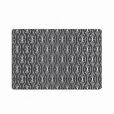 Grey Indoor Doormat by Non Slip Grey Door Mat Welcome Doormat