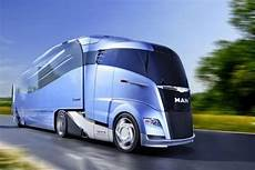 man aerodynamic concept truck vintage car carriers trucks trucks big rig trucks