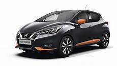 Personnalisation New Nissan Micra Small Hatchback