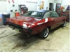buy used 1972 ford gran torino in altoona pennsylvania