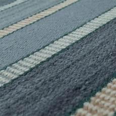 teppich natur natur teppich wolle modern handgewebt gestreift kelim